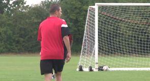 Cureton prepares for 20th season