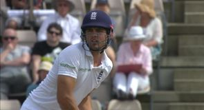 Cook getting runs more important than captaincy
