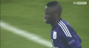 Premier League new boys - Cheikhou Kouyate