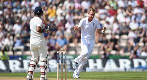 England v India - 3rd Test, Day 3
