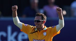 Hampshire defeat Eagles