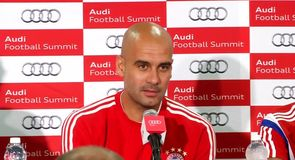 Guardiola - Bayern will be ready