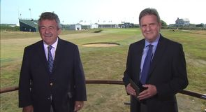 Senior Open Championship preview