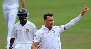 2nd Test, Day 4: SL v SA