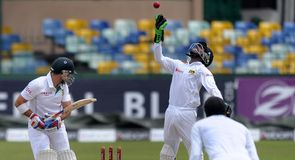 2nd Test, Day 5: SL v SA