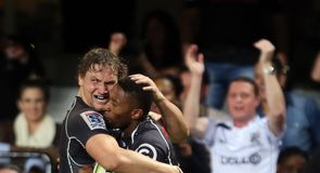 Sharks set up Crusaders clash