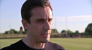 Neville: Van Gaal needs to buy