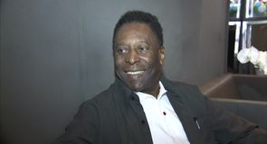 Pele: A memorable World Cup