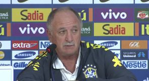 Scolari takes stock after exit