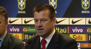 Brazil appoint Dunga