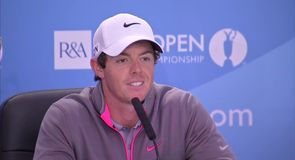 McIlroy wins Open