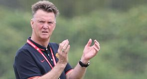 Van Gaal: Plenty of work still to be done