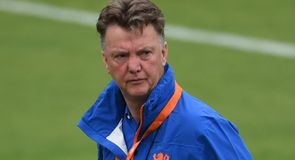 Van Gaal ready for United