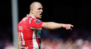 Tindall recalls favourite moments