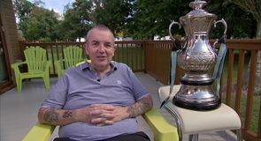 Taylor: Blackpool is special