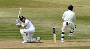 England v India - 3rd Test, Day 4