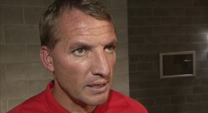 Rodgers relishing Lovren arrival