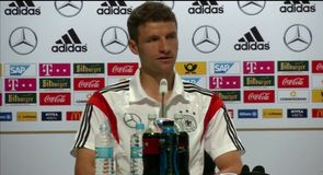 Muller - We can't just focus on Messi