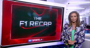 This week on F1 Midweek Report