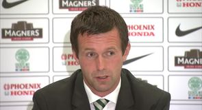 Deila expecting Forster exit