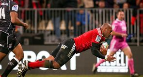 Crusaders retain Nadolo