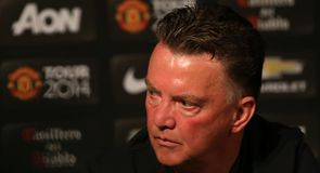 Louis van Gaal - Extended Interview
