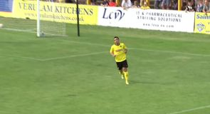 St Albans 0-5 Watford - Highlights