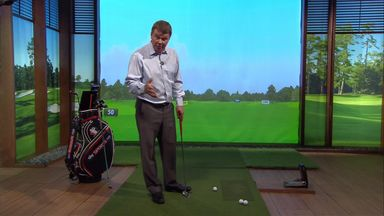 Stroke Saver - Putting & short game tips
