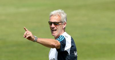 England v India: England coach Peter Moores looking for right balance ahead of World Cup