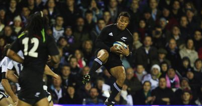 Ex-All Blacks keen to switch allegiance