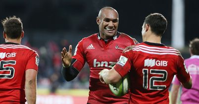 Crusaders to play in Fiji?