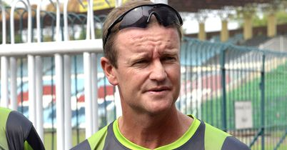 Pakistan: 'New role most exciting of my coaching life' says Grant Flower