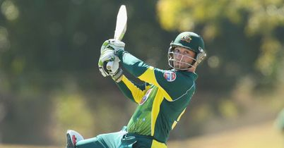 Phil Hughes hits double century for Australia A against South Africa A