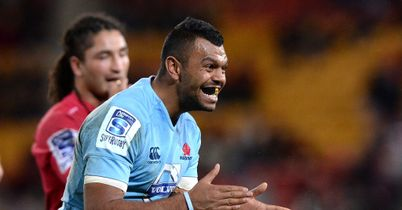 High-flying Waratahs win again
