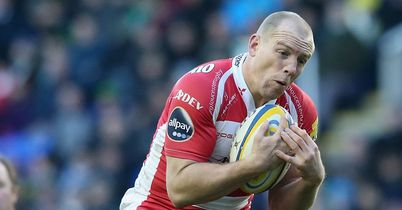 Tindall hangs up his boots
