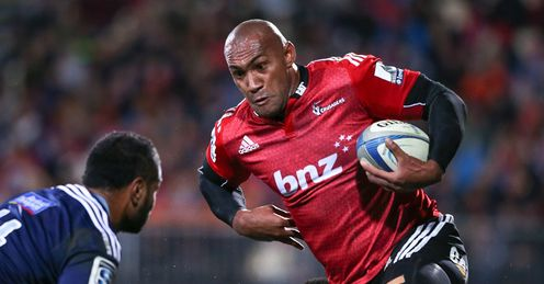 nemani nadolo crusaders blues
