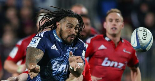 maa nonu crusaders blues