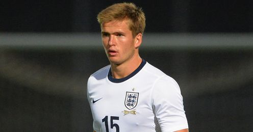 Tottenham agree Dier deal