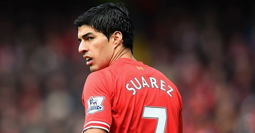 Could Suarez fit in at Barca?