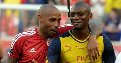 Diaby: I can stay injury-free