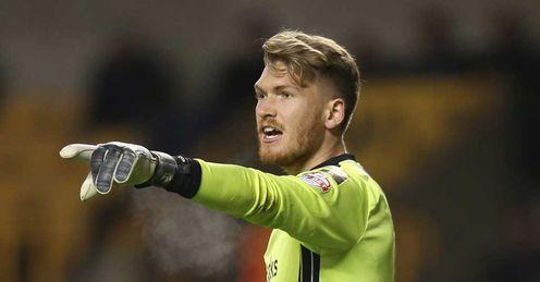Hull keeper agrees Hibs loan