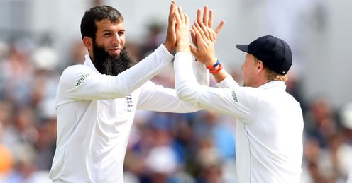 Moeen Ali and Joe Root have big roles to plat for England at Lord's, says Bumble