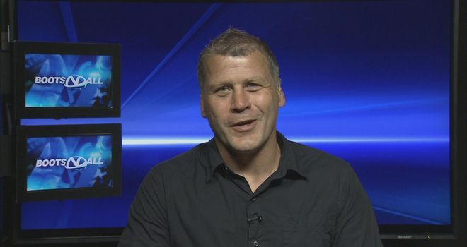 James Lowes talks of his hurt of Bradford Bulls' relegation and vows to do his best to win promotion in 2015