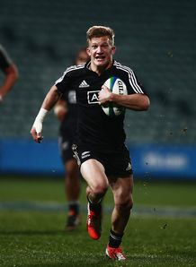 damian mckenzie new zealand u20 chiefs