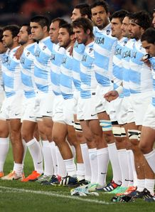 argentina lineup south africa