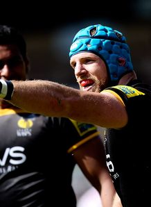 james haskell wasps