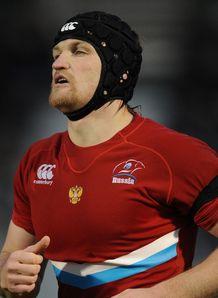 Andrey Garbuzov russia