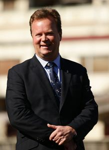 Australian Rugby Union CEO Bill Pulver