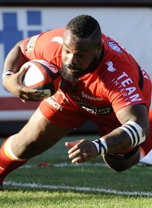 Top 14 Round 2: Montpellier fight back, Toulon crush La Rochelle