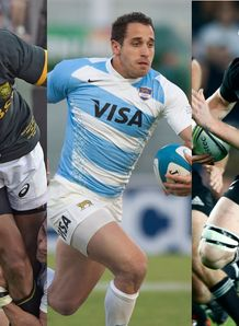 Team of the week Rugby Championship round2 2014